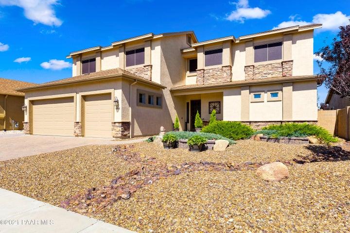 6568 E Falon Lane, Prescott Valley, AZ 86314