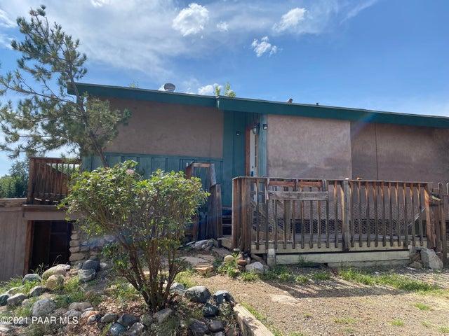 3696 N Starlight Drive, Prescott Valley, AZ 86314
