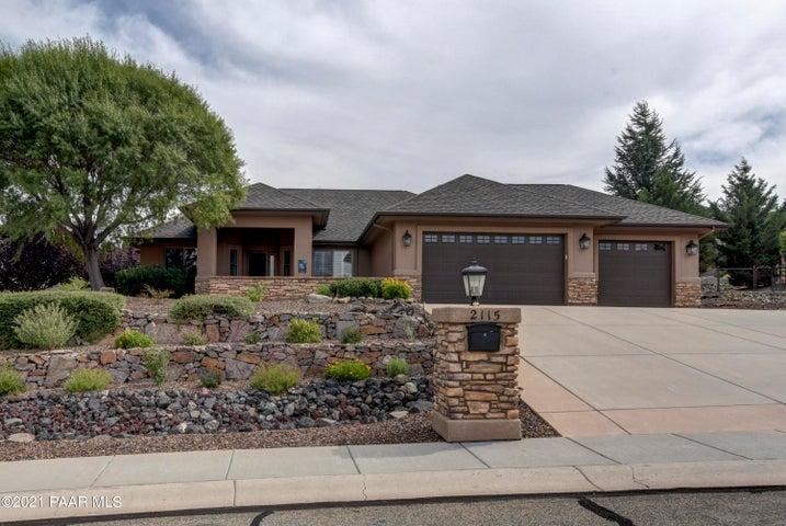 2115 Hibiscus Circle, Prescott, AZ 86301