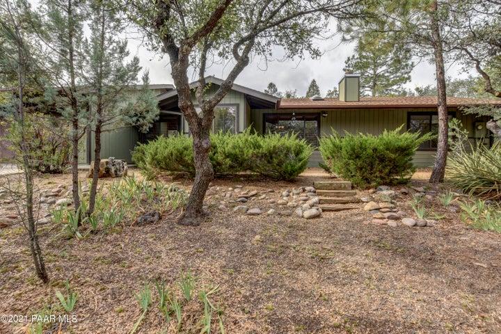 3 Broadmoor, Prescott, AZ 86305