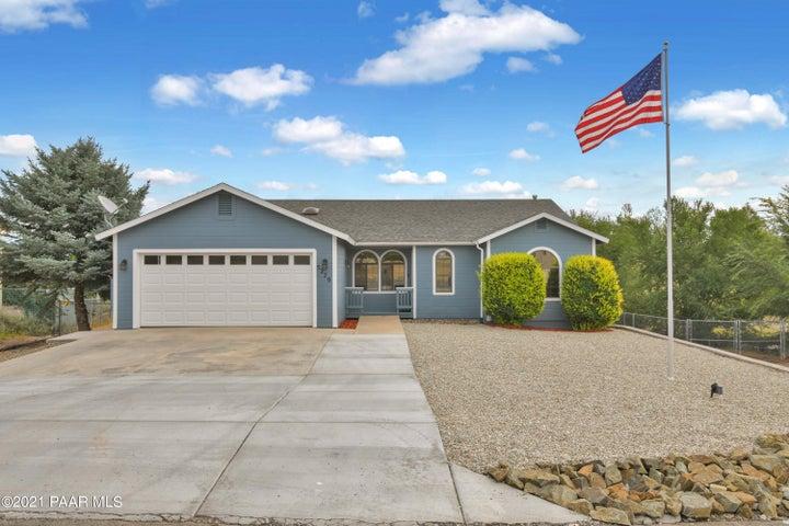 5279 N Roadrunner Drive, Prescott Valley, AZ 86314