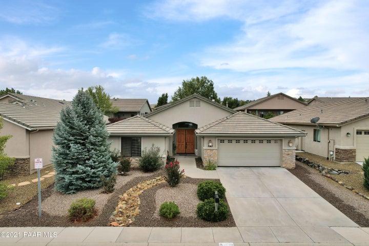1043 Bridgewater Drive, Prescott, AZ 86301