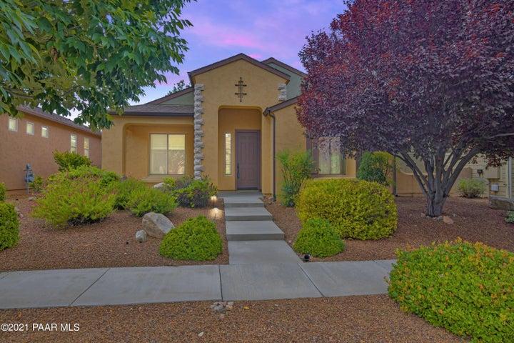 1146 N Hobble Strap Street, Prescott Valley, AZ 86314