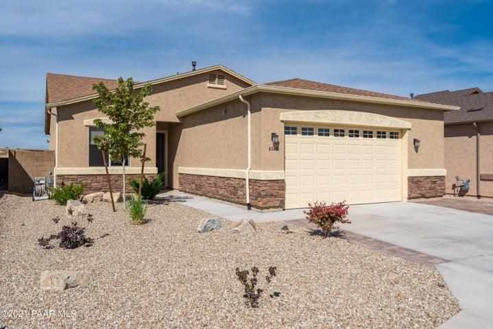 6268 E Beecher Loop, Prescott Valley, AZ 86314