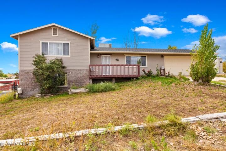 2899 W Colt Canyon Trail, Chino Valley, AZ 86323