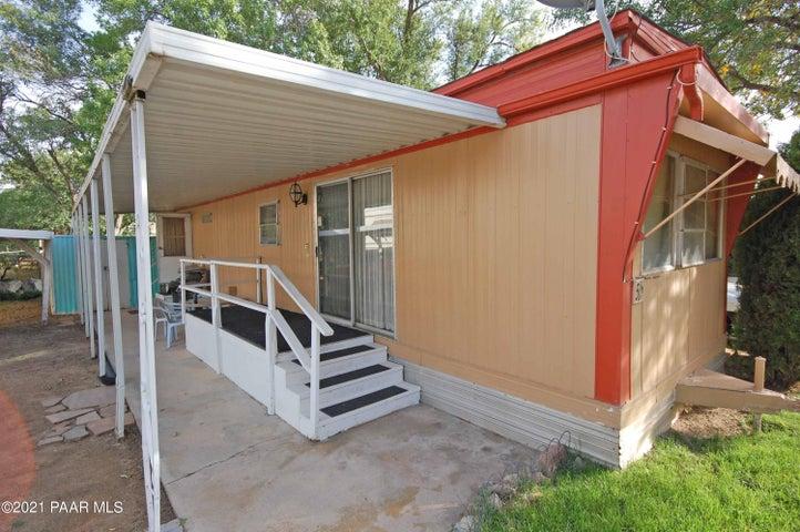 615 West Street, 5, Prescott, AZ 86305