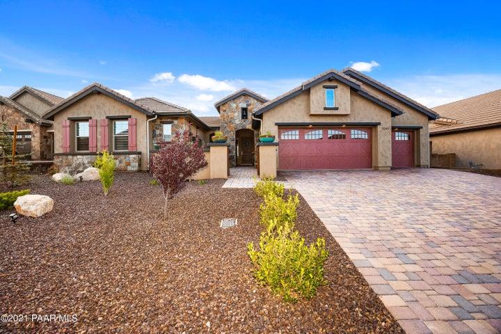 5248 Scenic Crest Way, Prescott, AZ 86301