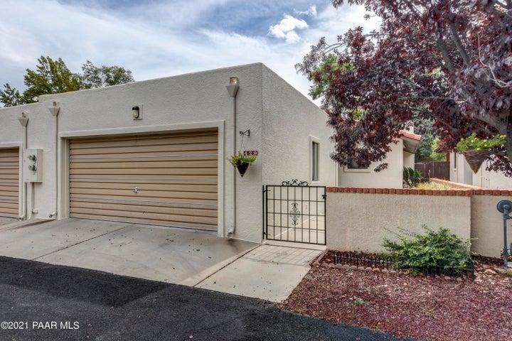 429 Jasmine Lane, Prescott, AZ 86301