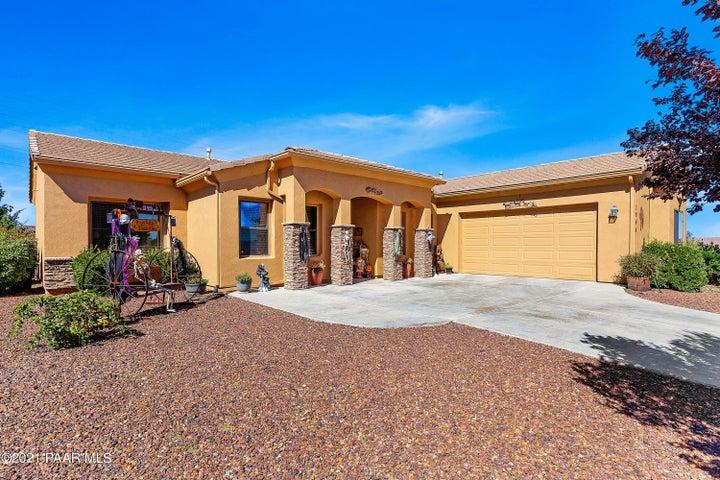 1944 Pinnacle Lane, Prescott, AZ 86301