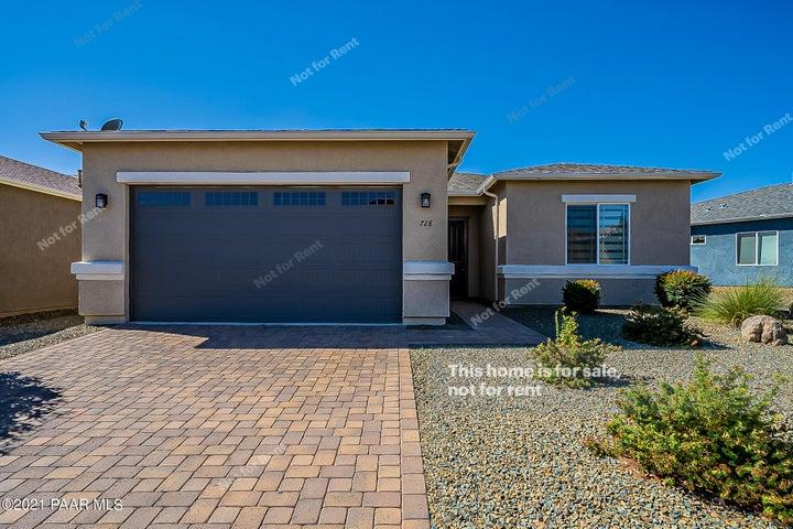 728 N Soto Street, Dewey-Humboldt, AZ 86327
