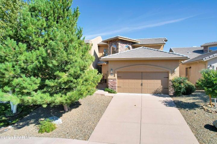 1273 Crown Ridge Drive, Prescott, AZ 86301