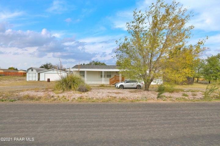 610 Railroad Avenue, Chino Valley, AZ 86323