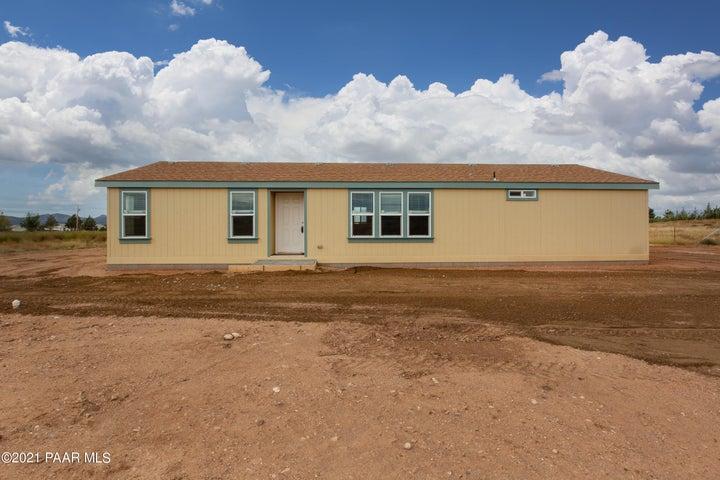 25320 N Patricia Road, Paulden, AZ 86334