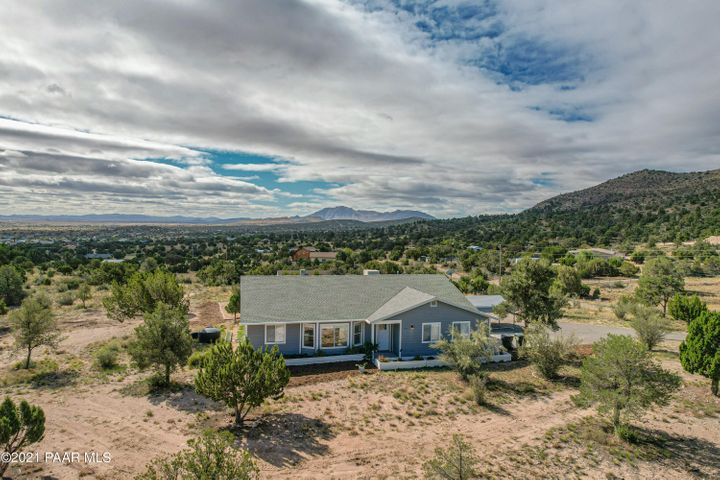 4175 W Hidden Canyon Road, Chino Valley, AZ 86323