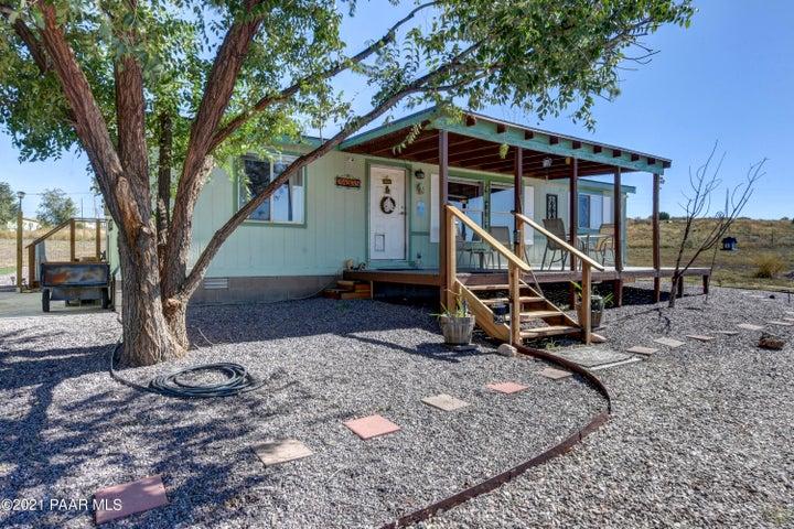 24935 N Prairie Way, Paulden, AZ 86334