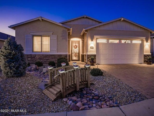 858 N Diaz Street, Dewey-Humboldt, AZ 86327