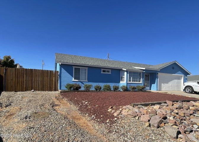 4844 N Wagon Way, Prescott Valley, AZ 86314