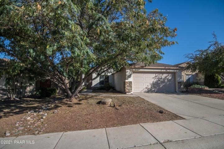 7402 E Plateau Ridge Road, Prescott Valley, AZ 86315