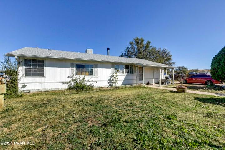 108 E Will Drive, Chino Valley, AZ 86323