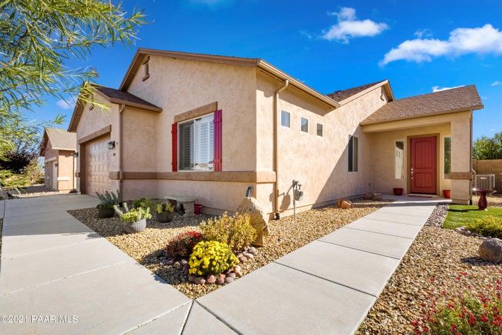 4341 N Cambridge Avenue, Prescott Valley, AZ 86314