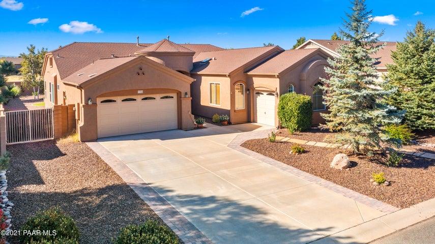7743 E Welsh Mountain Drive, Prescott Valley, AZ 86315