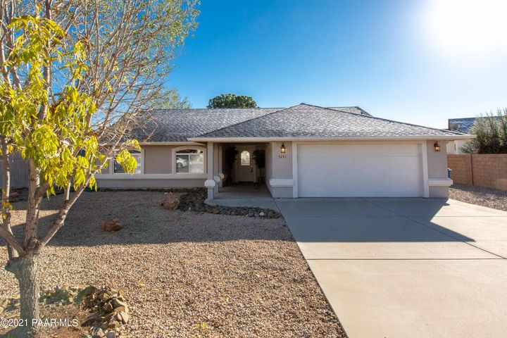 5241 N Lone Drive, Prescott Valley, AZ 86314