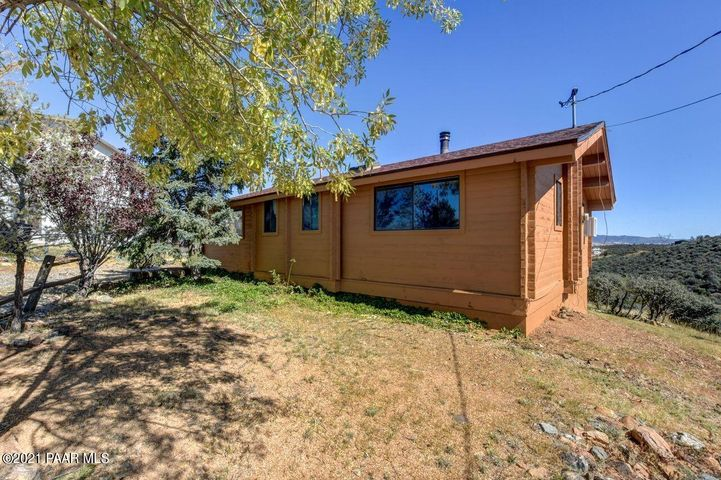 5044 E Regina Court, Prescott, AZ 86301