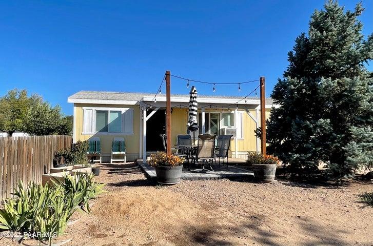 24240 N Bourbon Alley, Paulden, AZ 86334