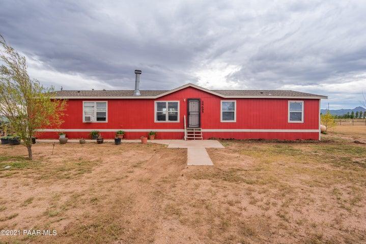 24695 N Feather Mountain Road, Paulden, AZ 86334