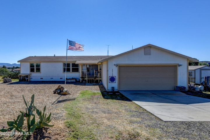 20139 E Longhorn Lane, Mayer, AZ 86333