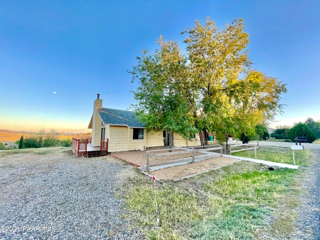 5201 N Lone Drive, Prescott Valley, AZ 86314