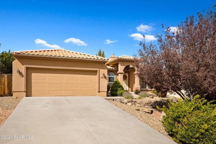 1738 States Street, Prescott, AZ 86301