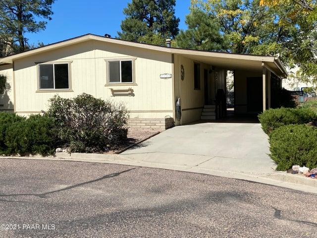 1208 Dougherty Circle, Prescott, AZ 86305