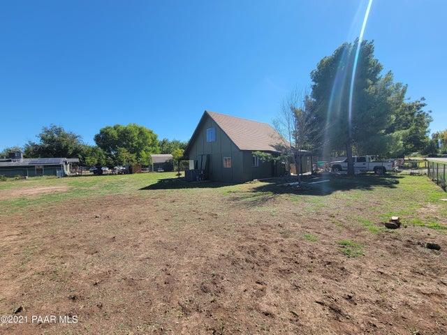 2487 N Arturo Circle, Camp Verde, AZ 86322