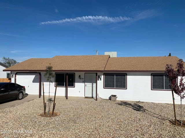 4781 N Noel Drive, Prescott Valley, AZ 86314