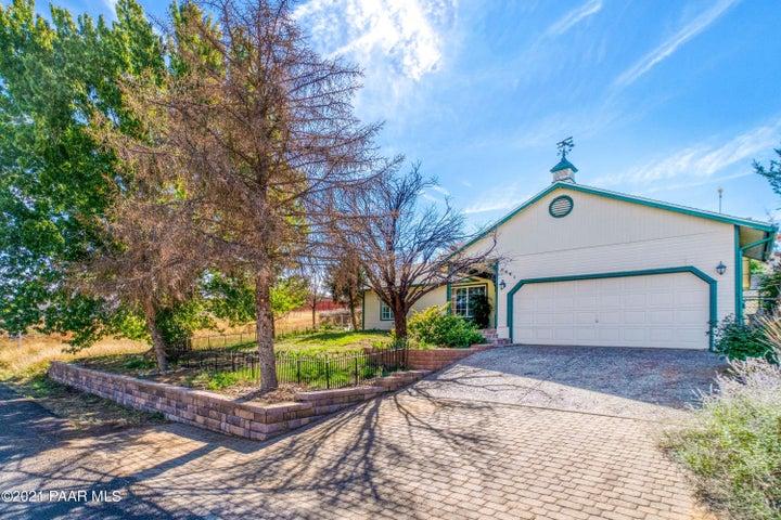 9461 E Manley Drive, Prescott Valley, AZ 86314