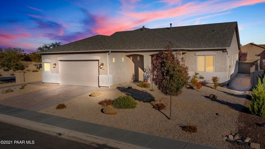 6182 E Colby Street, Prescott Valley, AZ 86314