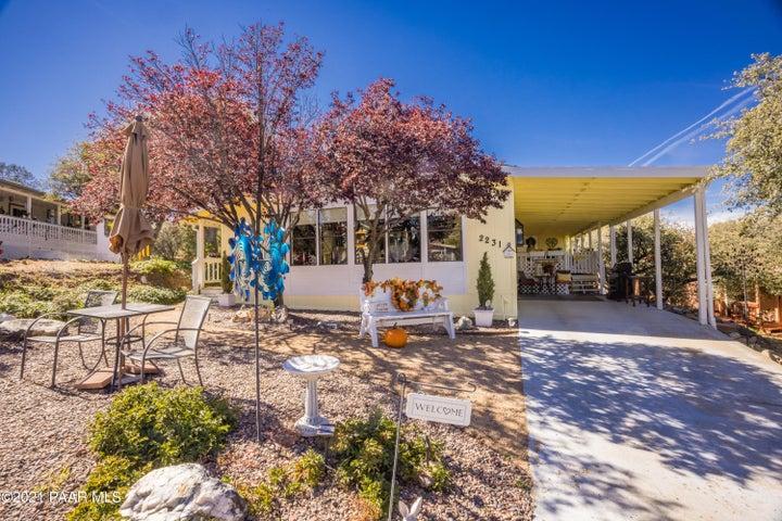 2231 River Trail Road, Prescott, AZ 86301