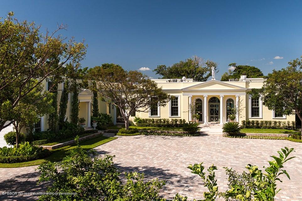 400 Regents Park Road, Palm Beach, FL 33480