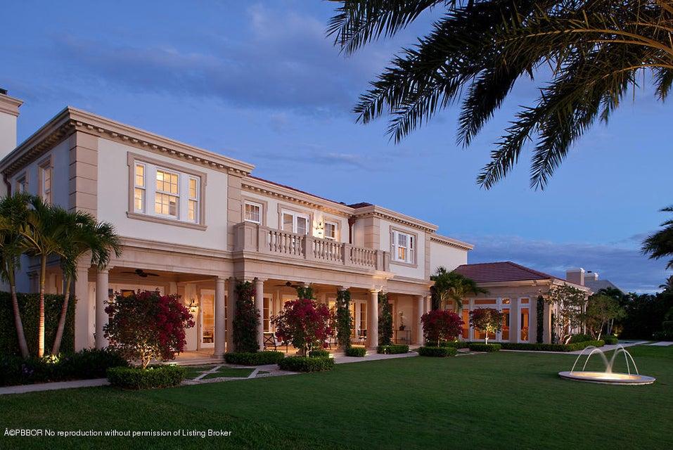 735 Island Drive, Palm Beach, FL 33480