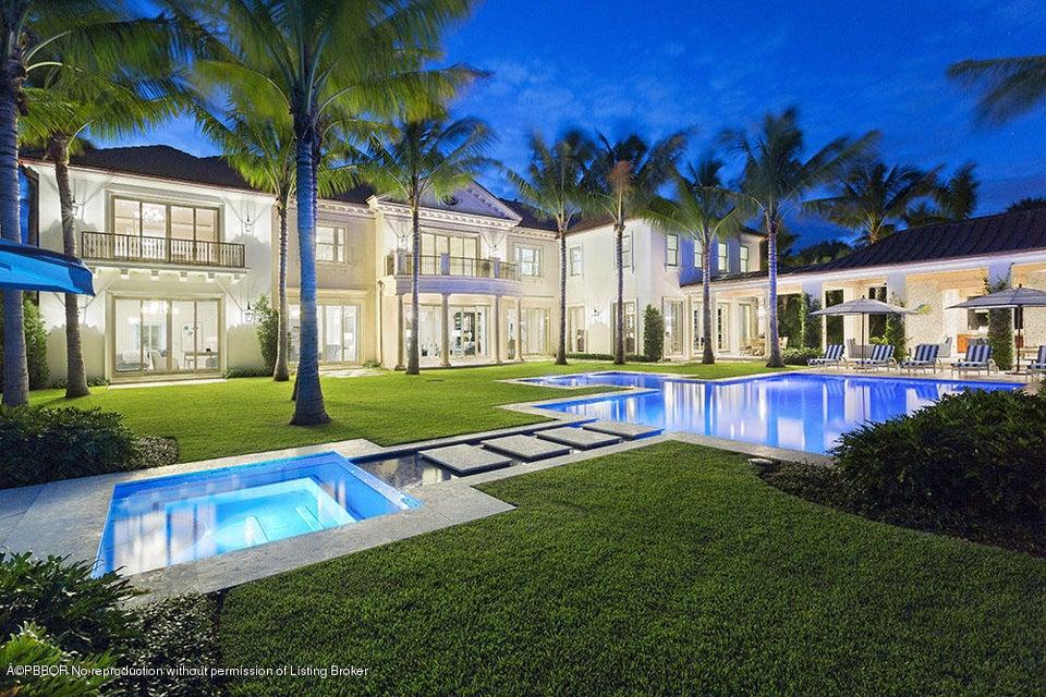 1340 S Ocean Boulevard, Palm Beach, FL 33480