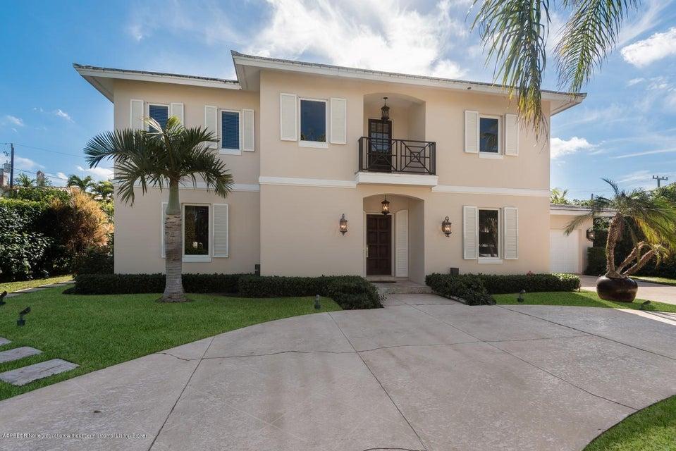 166 Everglade Avenue, Palm Beach, FL 33480