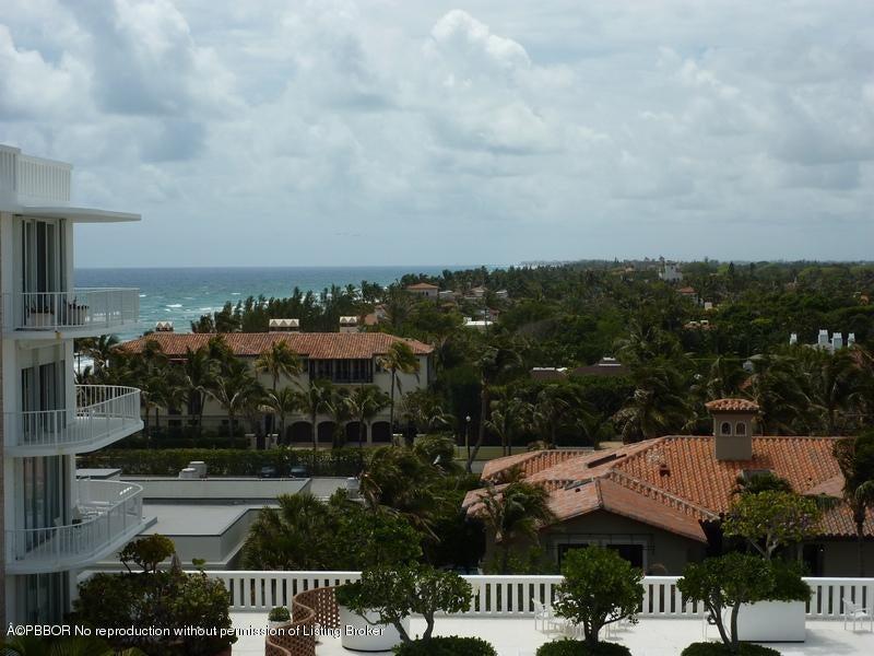 100 Worth Avenue PH-5, Palm Beach, FL 33480