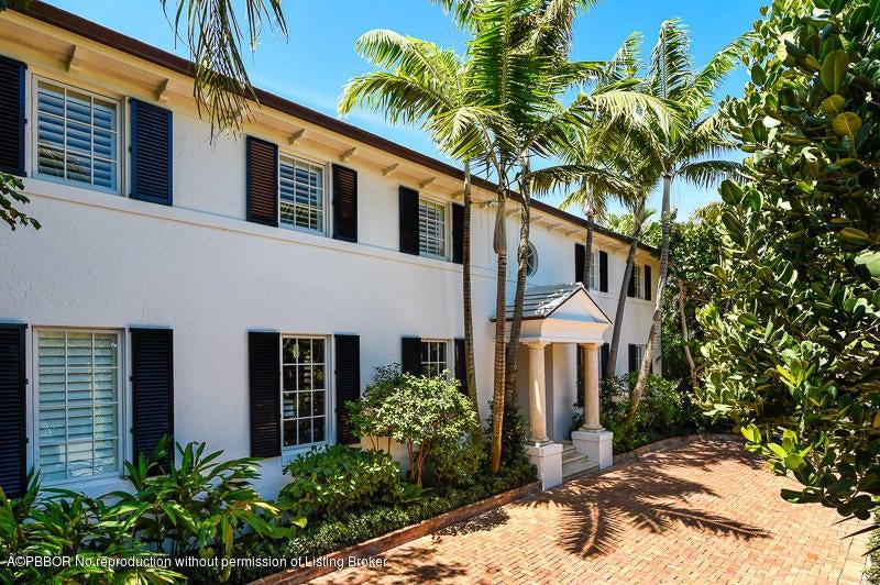 310 Eden Road, Palm Beach, FL 33480