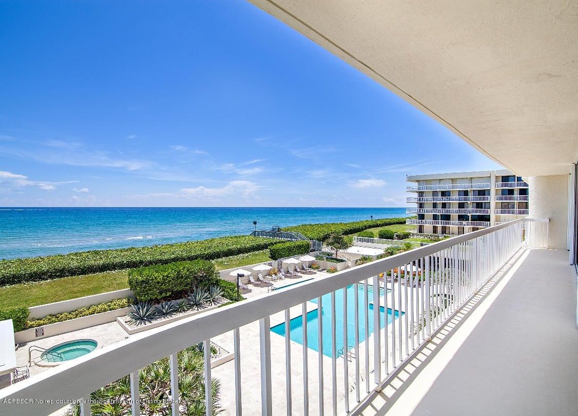 3300 S Ocean Boulevard 303 N, Palm Beach, FL 33480