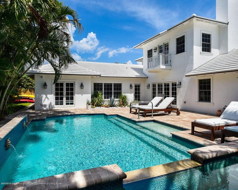 221 Ocean Terrace, Palm Beach, FL 33480