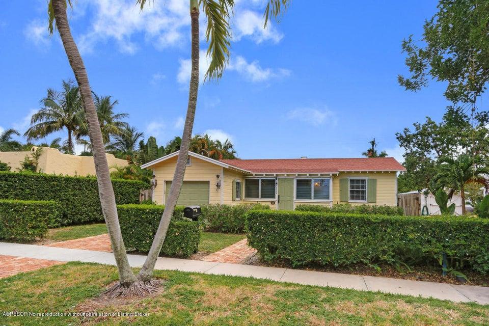 209 Lakeland Drive, West Palm Beach, FL 33405