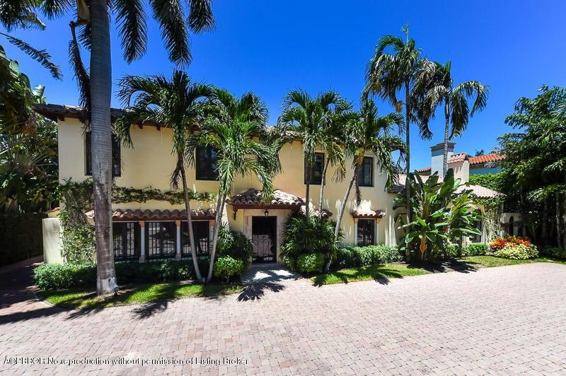 235 Dunbar Road, Palm Beach, FL 33480