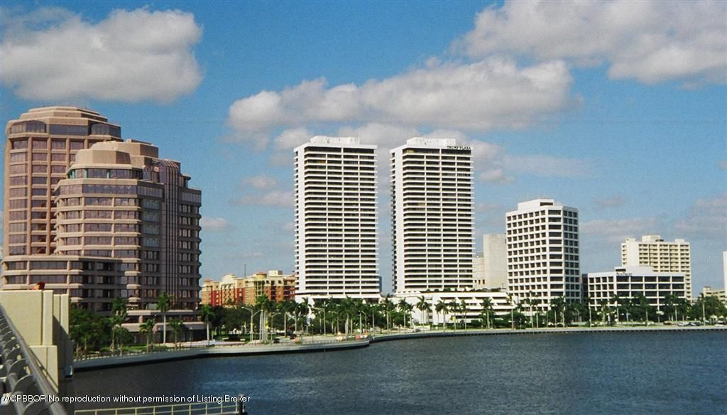 529 S Flagler Drive 28F, West Palm Beach, FL 33401