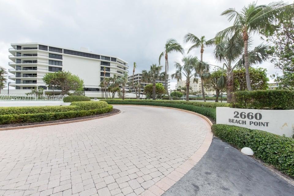 2660 S Ocean Boulevard 702S, Palm Beach, FL 33480